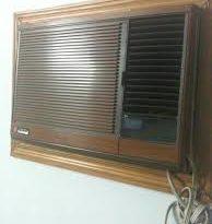 List of Used Window AC Price in Karachi