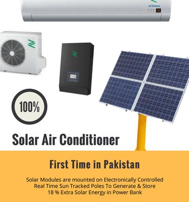 Price of Gree Solar Panel in Pakistan