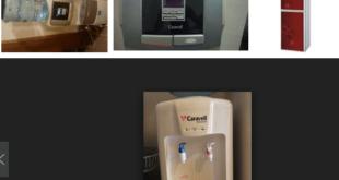 Caravell Water Dispenser Price In Pakistan 2019 Best Models