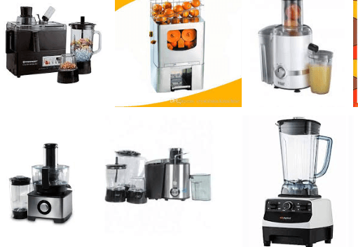 Commercial Juicer Machine Price In Pakistan 2019