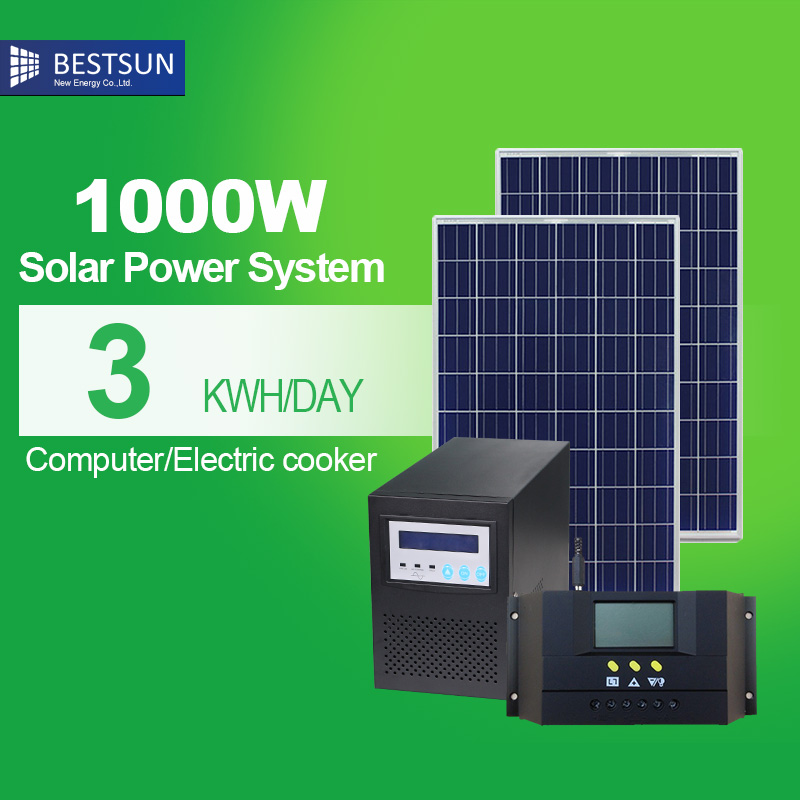 Gree 1000 watt Solar Panel price in Pakistan