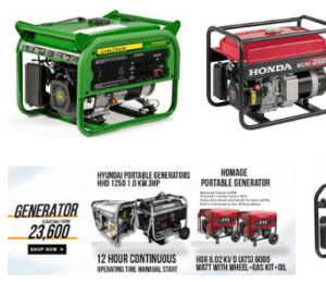 JD Generators Prices In Pakistan 2019 Latest Models With Prices