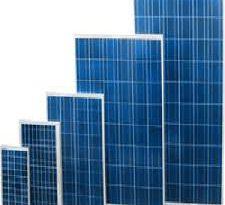 MAC 6 volt solar Panel in Pakistan