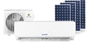 Solar AC Price In Pakistan 2019