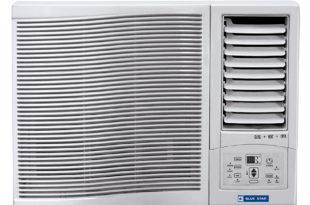 0.75 Ton Window AC new model per month bill