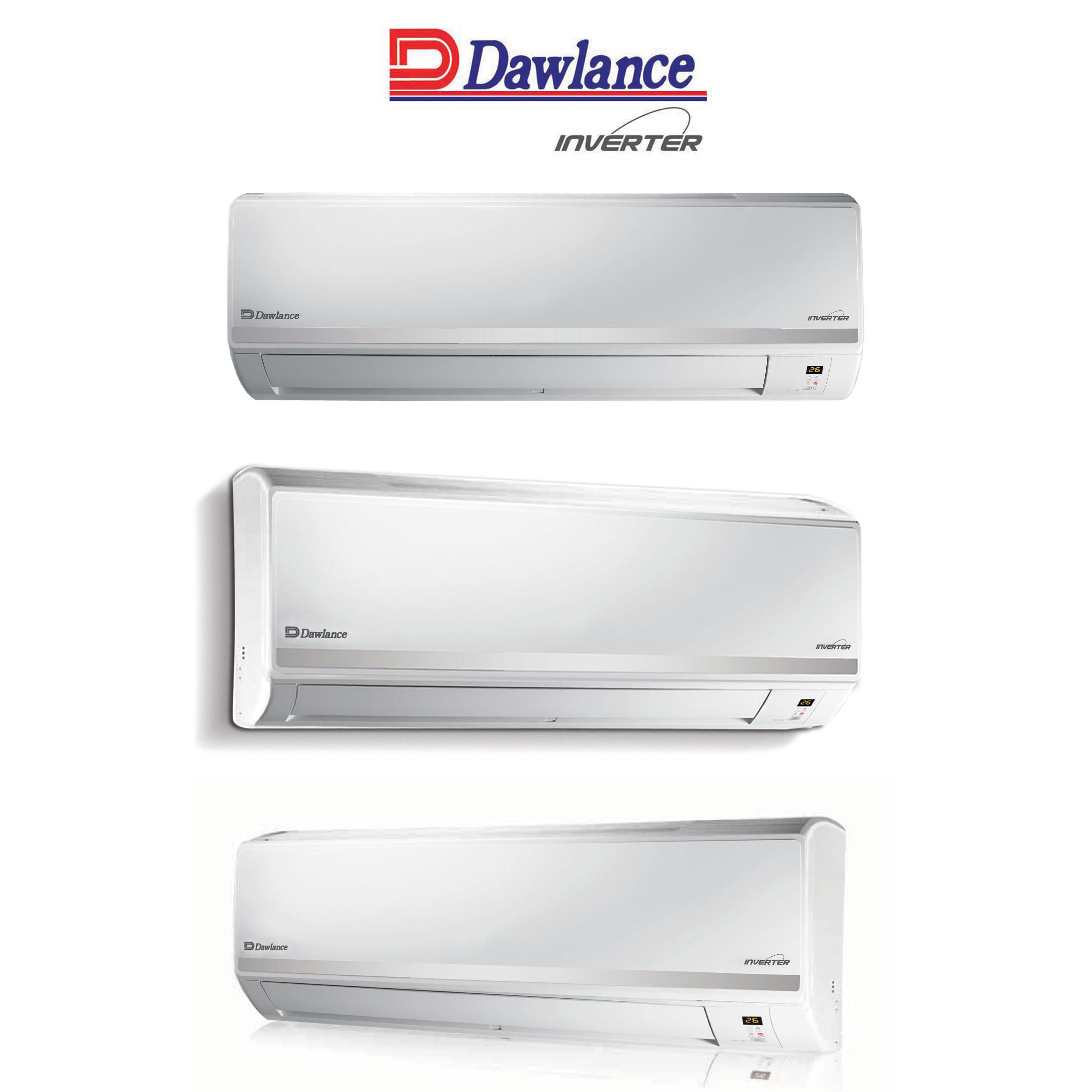 Dawlance Inverter AC new model pictures
