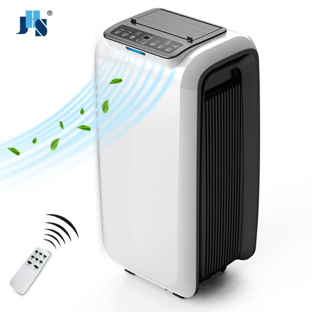 Mini Air Conditioner new modelq