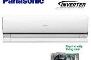 Panasonic Inverter AC new features