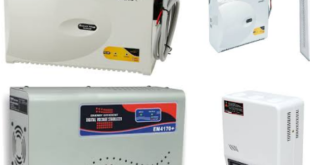 AC Stabilizer Price In Pakistan, 1 Ton, 1.5 Ton, 2 Ton
