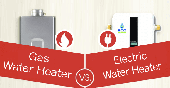 Best Instant Gas Geyser VS Electic heater