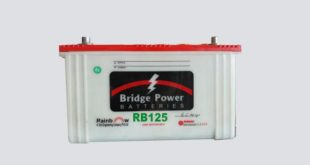 Bridge Power Battery Price In Pakistan 2020