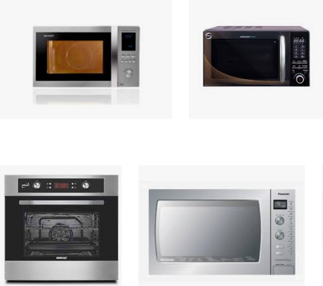 Convection Microwave Oven Price In Pakistan