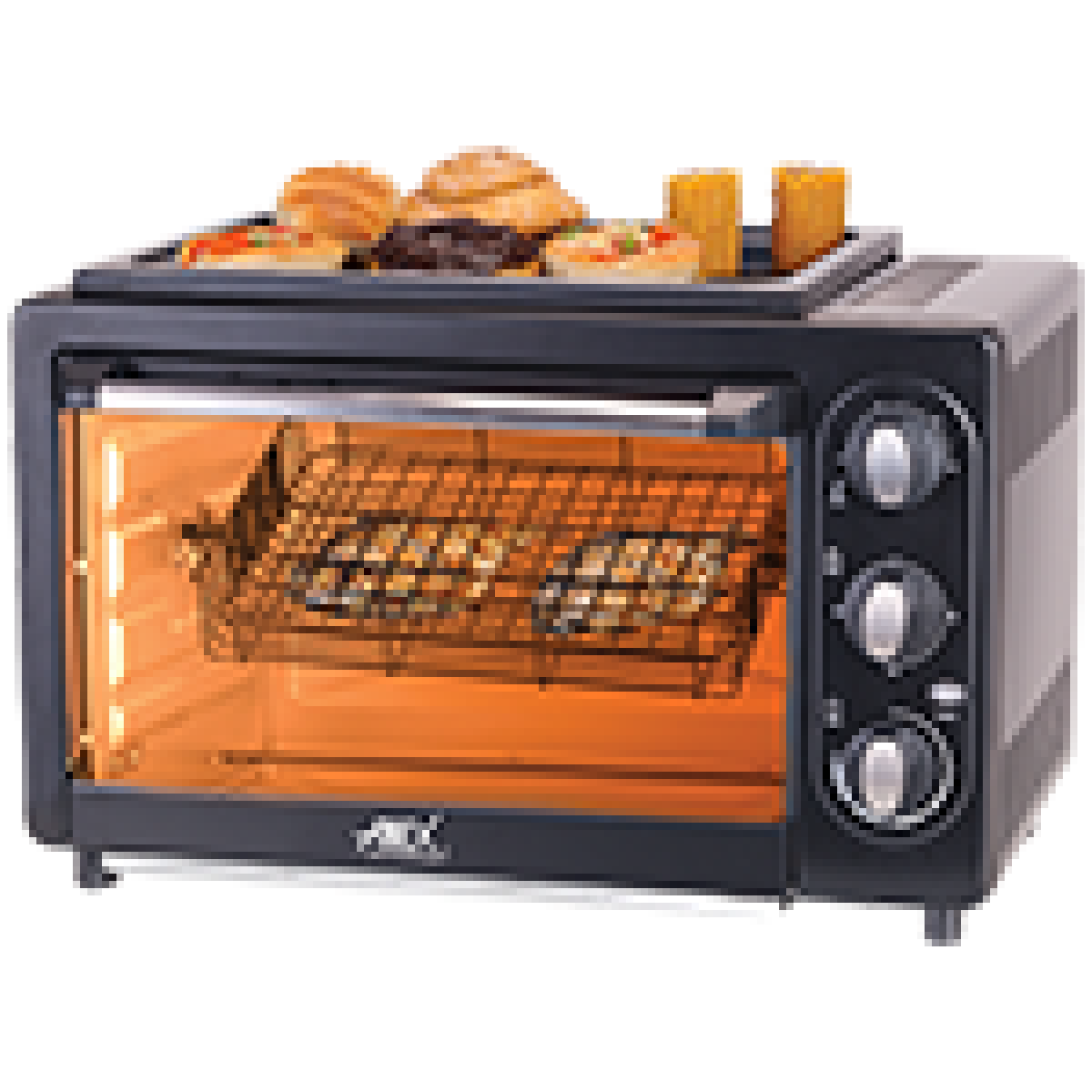 Anex Baking Oven Price In Pakistan 2019 New Model Rates Color