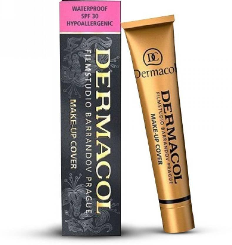 Dermacol Foundation Price In Pakistan 2019