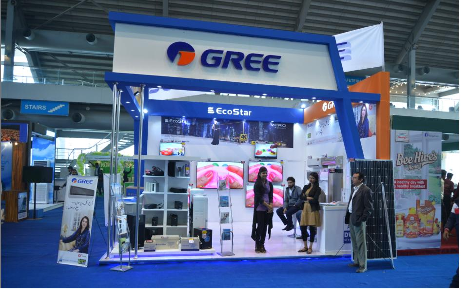 Gree all products price list