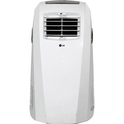 LG Portable AC inverter 2019