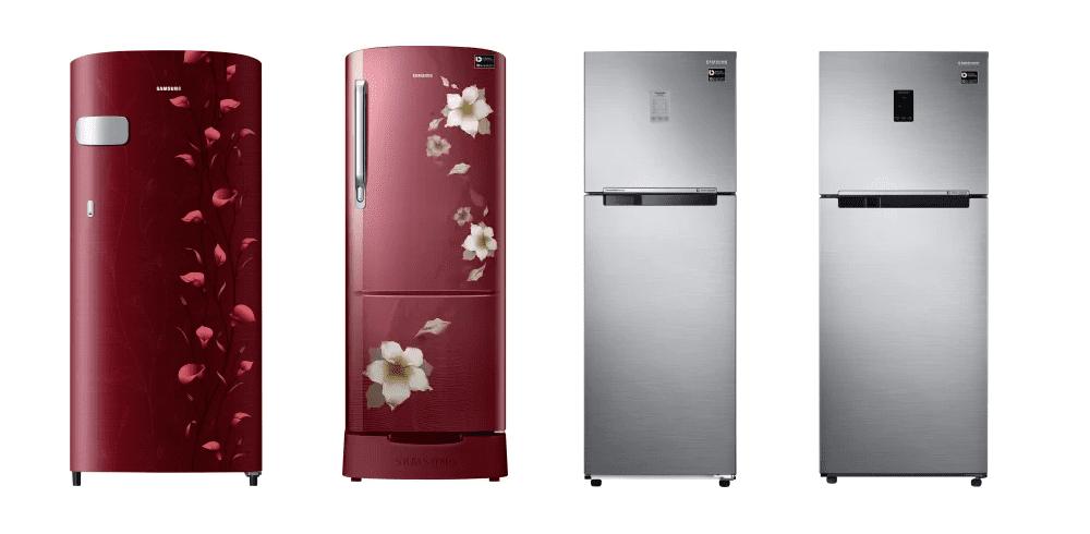 SamSung Refrigerator 2019, Models & Prices