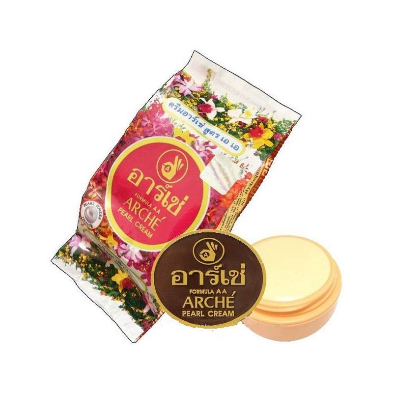 Arche Cream Price In Pakistan Whitening Pearl