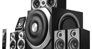 Edifier s760d Price In Pakistan 5.1 Speakers Review